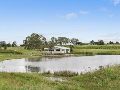 The Lake House - Bay Lovedale