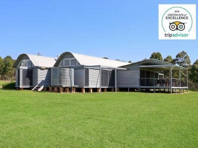 Ironbark Hill Retreat - Pokolbin