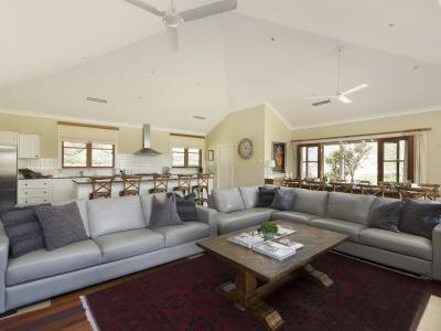 Hunter Valley Accommodation - Binbilla Vineyard Estate - Broke - all