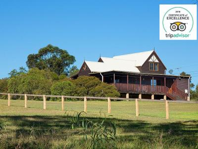 Ballaview - Lovedale