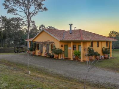 Hunter Valley Accommodation - Casa Della Vigna - Belford (2 Bedrooms) - all
