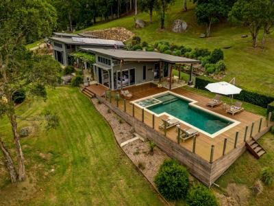 Ravensdale Retreat - Yarramalong Valley