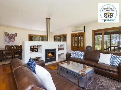 Dalwood Country House - Dalwood