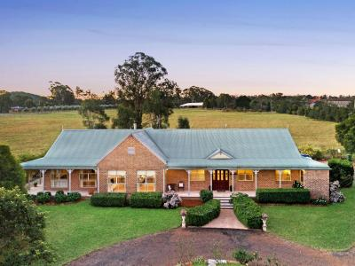 Hunter Valley Accommodation - Glengarrie Park - Pokolbin Hunter Valley - all