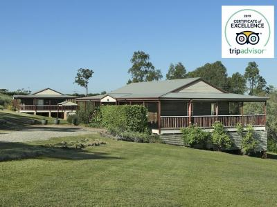 North Lodge Estate Cottages - Pokolbin