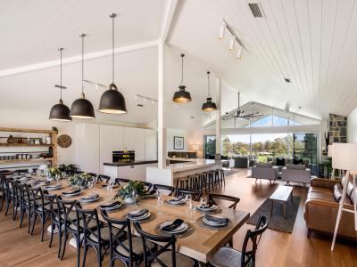 Allawah Estate 11 Bedrooms - Lovedale Hunter Valley