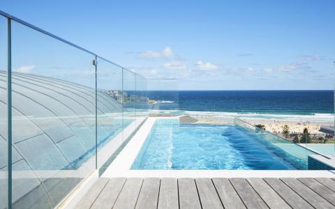 Reach the Sky Penthouse - Bondi Beach