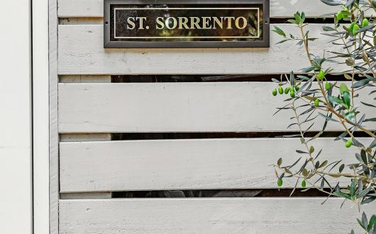 St Sorrento