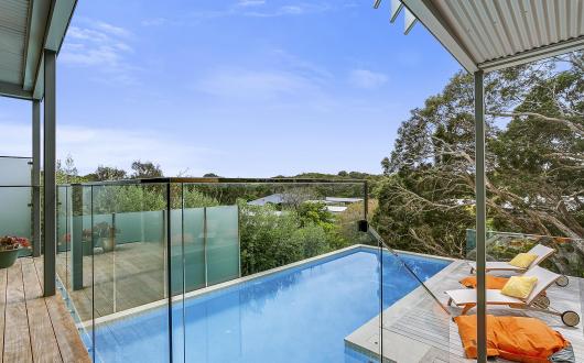 Lansdowne Villa 1: swimming pool