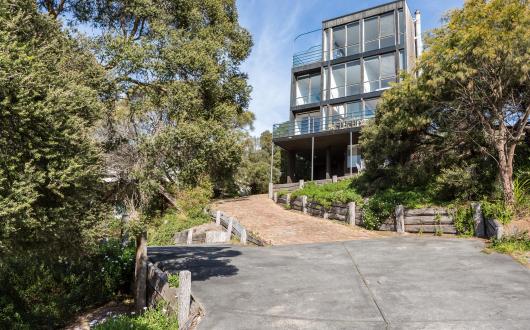 The Blairgowrie Glasshouse: 360 views