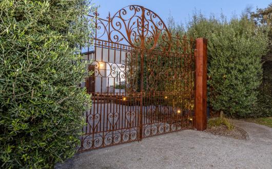 Capella Villa No. 1: linen included