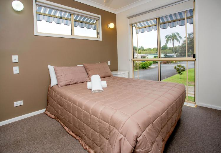 Standard Cabin 1br A Ingenia Holidays Kingscliff