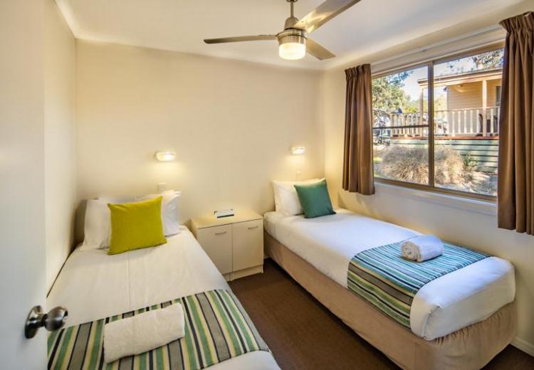 Family Suite 3 Bedroom Bonny Hills Ingenia Holidays