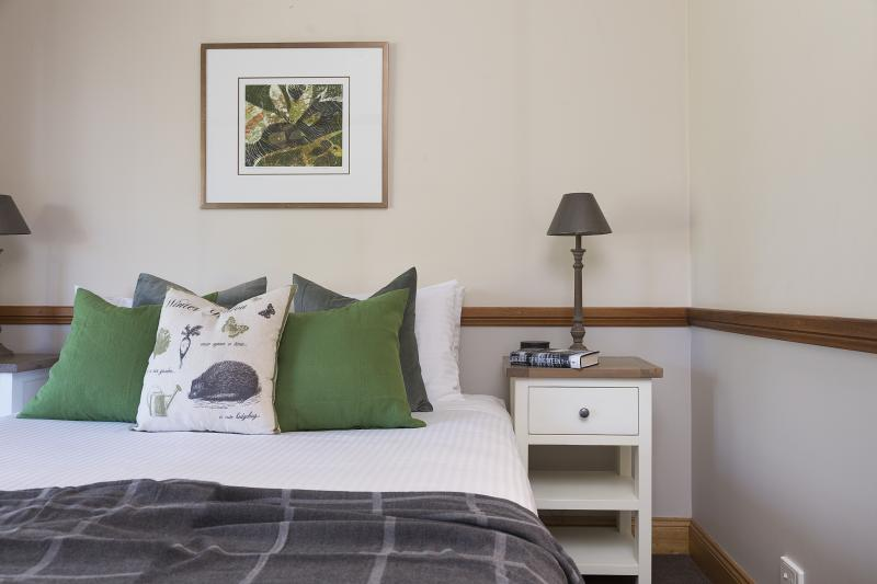 Hunter Valley Accommodation - Windsors Edge Cottage Pokolbin - all