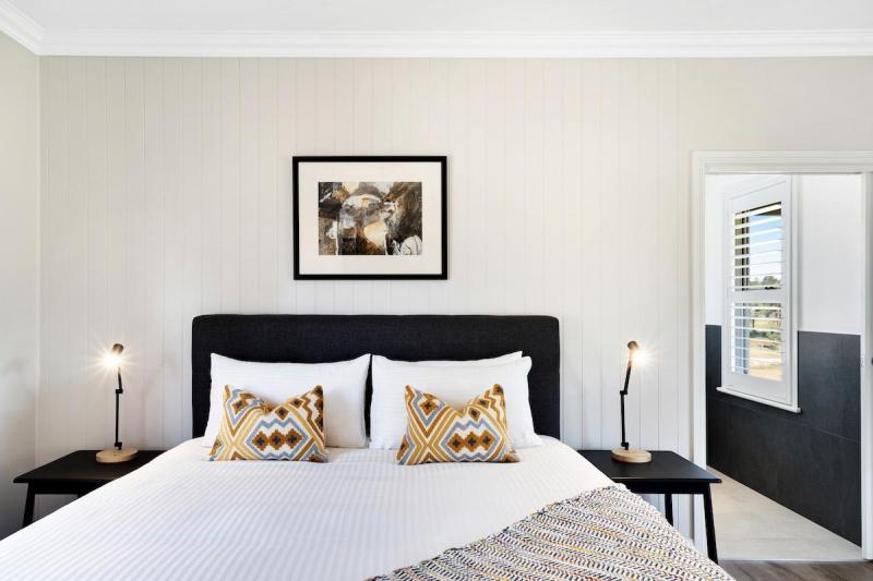 Hunter Valley Accommodation - Jindalee Estate Yarrimbah Cottage - all