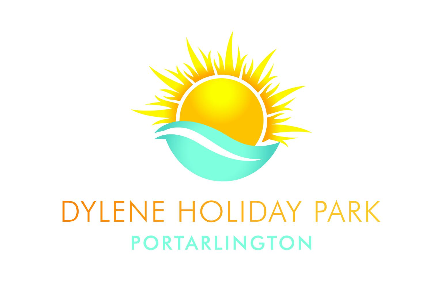 Dylene Holiday Park Portarlington Logo