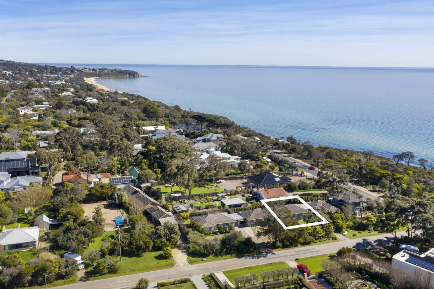 Sunscape - Mount Martha Beach Haven