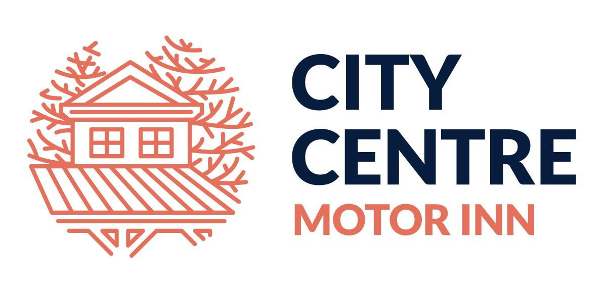 City Centre Motor Inn Logo
