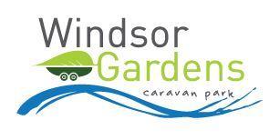 Windsor Gardens Caravan Park Logo