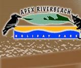 Apex RiverBeach Holiday Park on Family Parks Ltd