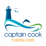 Captain Cook Holiday Park on Family Parks Ltd